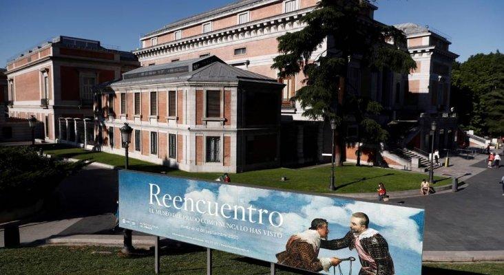 'Reencuentro' en el Prado y 'Rembrandt retratista' en el Thyssen