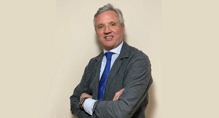 Carlos Garrido de la Cierva, presidente de la CEAV