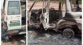 Asesinan en Níger a seis turistas franceses, además del guía y chófer