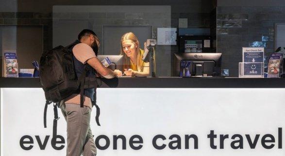 A&O Hostels crea la figura de Especialista en Distanciamiento Social