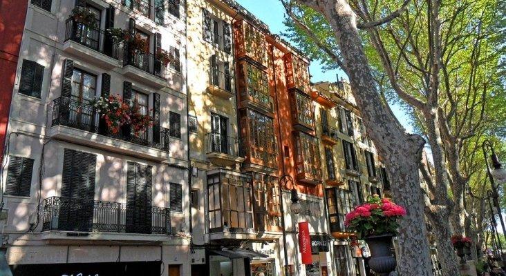 La ocupación del alquiler vacacional en Baleares, 10 puntos por debajo de lo previsto | Foto: Mallorca