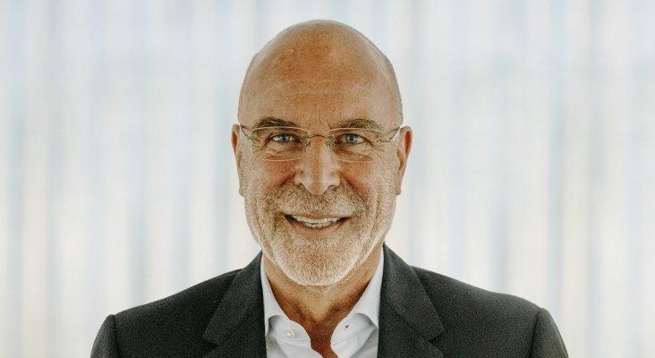 Willi Verhuven, presidente y fundador de Alltours