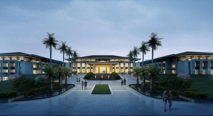 El lujo español de la marca Gran Meliá se expande a Chengdu y Zhengzhou (China)