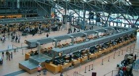 Alemania tiene vía libre para rescatar a sus aeropuertos | Foto: Flor!an (CC BY-SA 3.0)