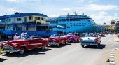 La Habana, puerto base de Fred. Olsen Cruise Line en la temporada 2021/22
