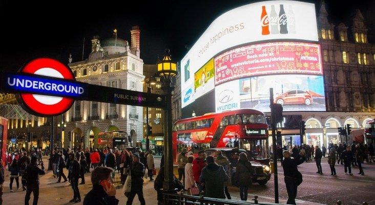 España se promociona en Reino Unido