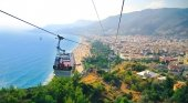 FTI asumirá los gastos de los turistas contagiados de Covid en Turquía | Foto: Alanya, en Antalya- mpimoments.com
