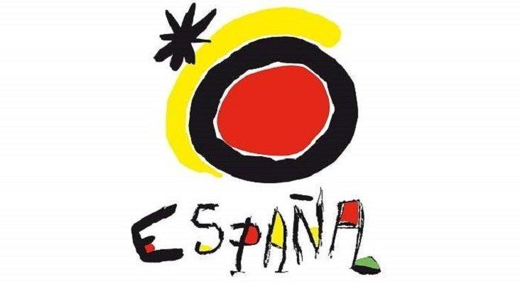 El día que Joan Miró me regaló el logo de España