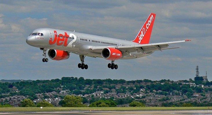 Jet2 aplaza, todavía más, sus vacaciones en España| Foto: 54north (CC BY-SA 3.0)