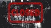 España decreta el cierre de discotecas, bares de copas y clubs nocturnos