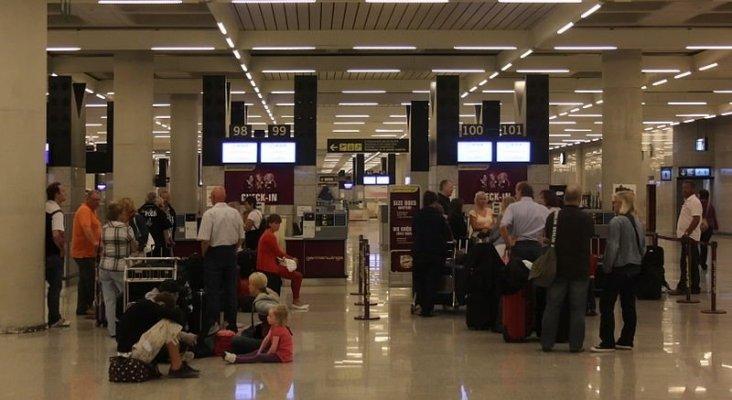 Touroperadores alemanes, listos para repatriar a turistas desde Baleares | Foto: Usien (CC BY-SA 3.0)