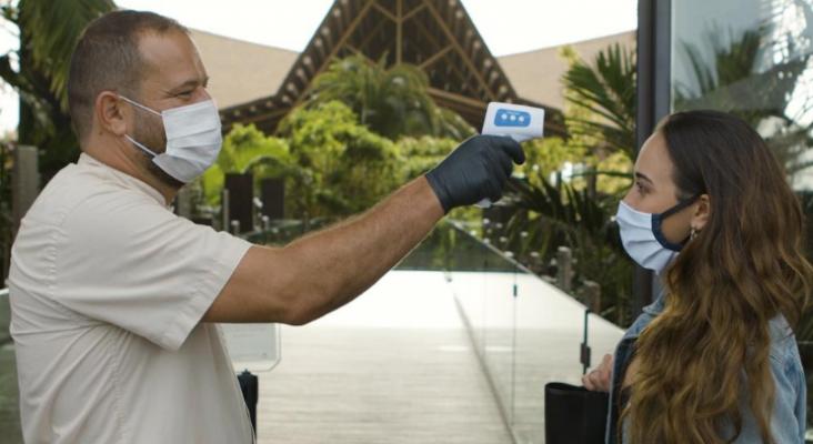 Lopesan Hotel Group presenta sus protocolos de seguridad sanitaria