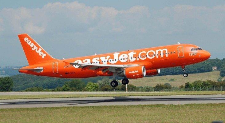 easyJet se embolsa 652 millones por la venta de 23 aviones