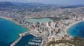 Chalets y Villas de Alicante alcanzan niveles de ocupación como los previos al Covid | Foto: Calpe, Marina Alta- Bjørn Christian Tørrissen (CC BY-SA 4.0)