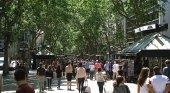 España se ofrece como sede de la cumbre global para salvar el turismo | Foto: Ramblas de Barcelona - jacinta lluch valero (CC BY-SA 2.0)