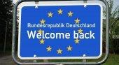 Frontera Schengen