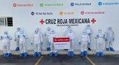 RIU dona 60.000 dólares a Cruz Roja Mexicana para combatir al Covid en Quintana Roo
