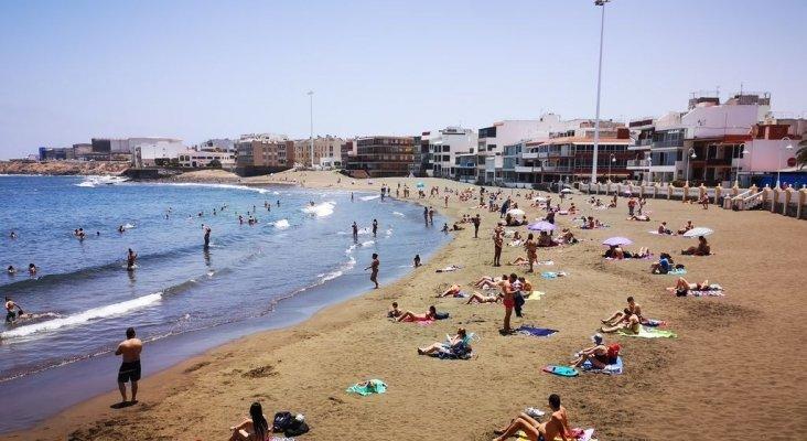 Alemania podría desaconsejar los viajes a Canarias en una semana
