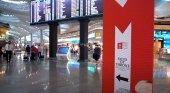 El aeropuerto de Estambul estrena nuevo atractivo: un museo | Foto: İGA Istanbul Airport vía Youtube