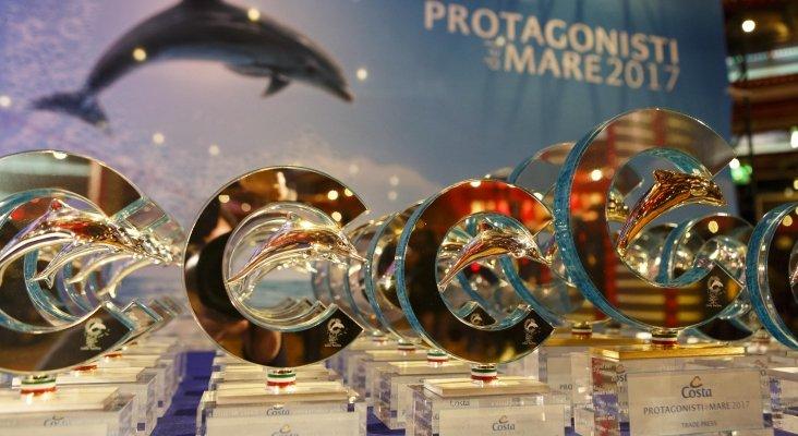 Premios Protagonisti del Mare 2017   Costa Cruceros (1)
