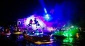 Multan con 6.000€ a una 'party boat' por incumplir las medidas sanitarias