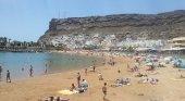 Semana clave para que Canarias capte las reservas canceladas en Baleares | Foto: Puerto de Mogán, Gran Canaria