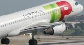 Embargan las cuentas de TAP Air Portugal en Alemania