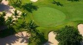 R. Dominicana se refuerza como destino de golf con un torneo para profesionales turísticos | Foto: Cocotal Golf & Country Club- melia.com