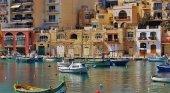 Malta prohíbe cualquier evento de más de 15 personas