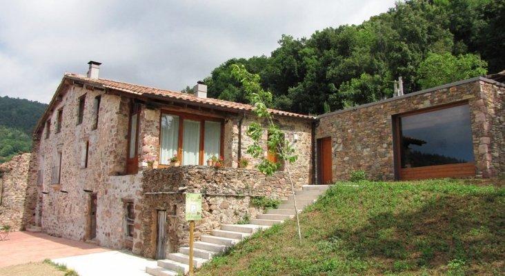 Casa Rural Can Soler de Rocabruna