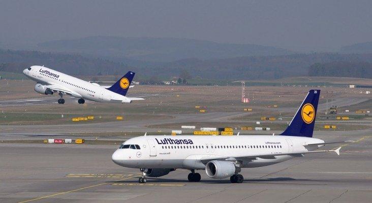 Lufthansa acuerda con los pilotos posponer los despidos hasta 2021