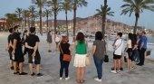 Más de cien visitas guiadas para conocer la Costa Cálida Región de Murcia