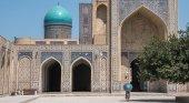 Uzbekistán, preparado para encabezar una nueva era turística