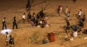 Marbella y Nerja imponen toque de queda en las playas | EP