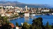 Doble batacazo: Reino Unido y Alemania desaconsejan los viajes a Croacia | Foto: Split, Dalmacia (Croacia)