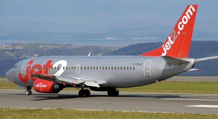 Jet2 no da tregua, vuelve a retrasar sus operaciones en Baleares y la Península