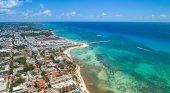 Comienza la reapertura de playas en Riviera Maya (México) para reactivar el turismo | Foto: Playa del Carmen (México) - dronepicr (CC BY 2.0)