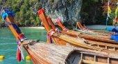 Tailandia es el nuevo destino de Corendon