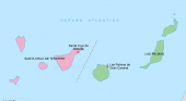 Canarias ya es considerada 'zona de riesgo' por Alemania
