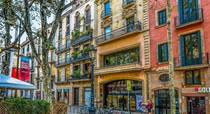 """""""Si seguimos así, muchos hoteles de Barcelona serán comprados por fondos buitre"""""""