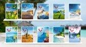 TUI Deutschland apuesta por catálogos impresos|Foto: dovolenka.at
