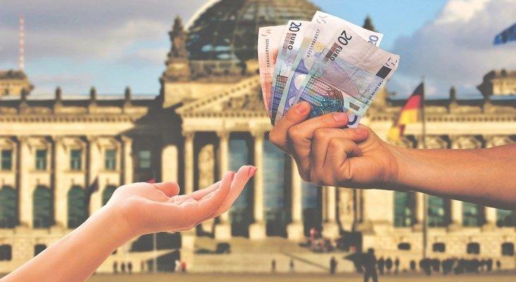 En Alemania ya hay prórroga de ayudas al sector turístico