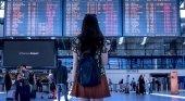 El Covid deja fuera de juego a los viajes sorpresas por Europa