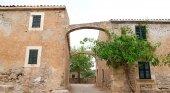 Los refugios de las reservas naturales de Baleares se mantendrán cerrados en septiembre   Foto:Refugio de s'Alzina, en el Parque Natural de la Península de Llevant