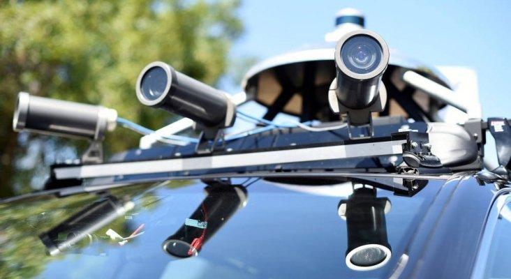 Los coches autónomos son los nuevos enemigos de los taxistas