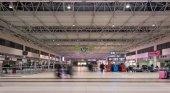 Antalya (Turquía) recibe 100.000 turistas en tres días|Foto: Fraport TAV Antalya Airport
