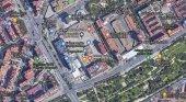 Dan luz verde a un nuevo hotel en el centro de Valencia