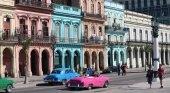 Reino Unido libra de la cuarentena a los viajeros procedentes de Cuba