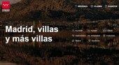 Madrid apuesta por sus villas para impulsar el turismo interno