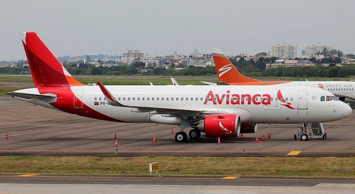 Colombia acude al rescate de su mayor aerolínea | Foto: Rafael Luiz Canossa (CC BY-SA 2.0)